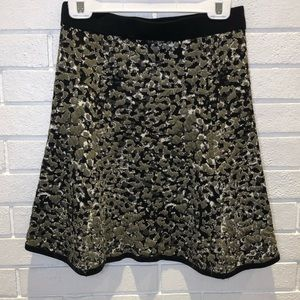 Rebecca Minkoff skirt small stretchy